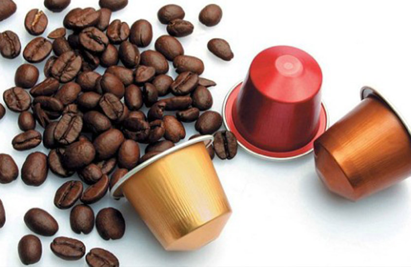Coffee Capsule of The Week!