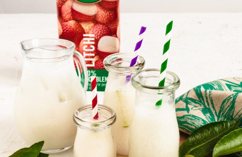get juiced for summer with these mocktails