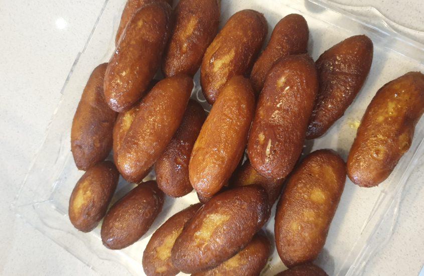 Gulab Jamun recipe ( super easy)
