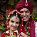 An Indian Love story written by Kajal H. Maharaj